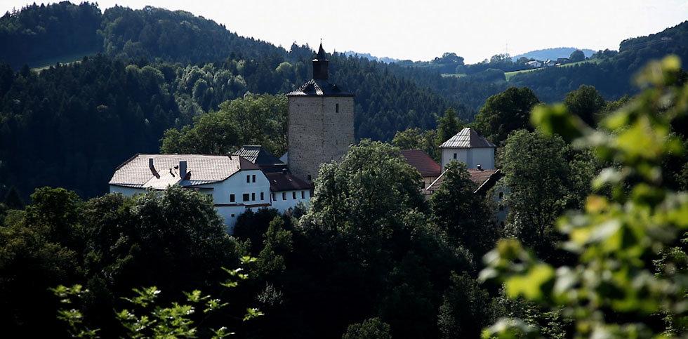 Fürsteneck Bayerischer Wald